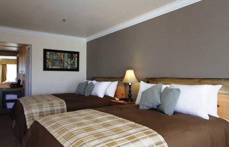 Historian Inn - Room - 14