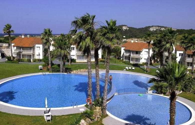 Jardin de Menorca - Pool - 7