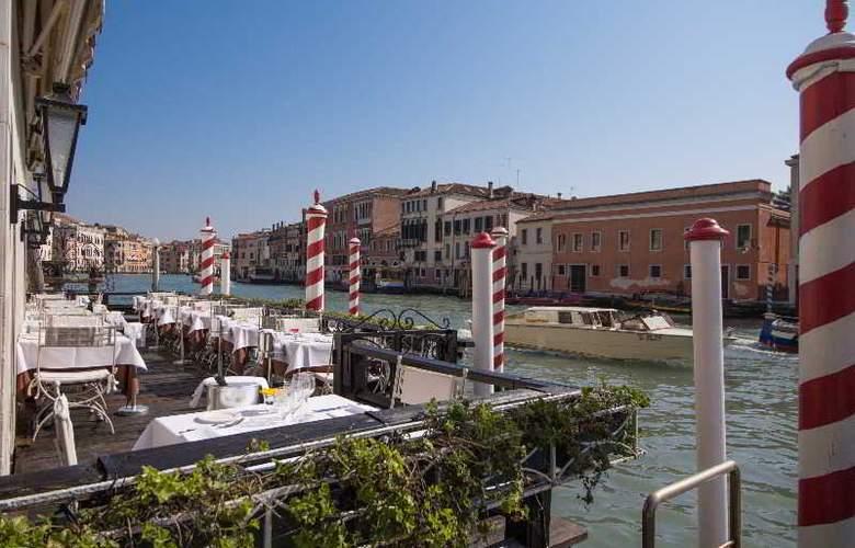 Best Western Premier Hotel Continental Venice - Terrace - 14