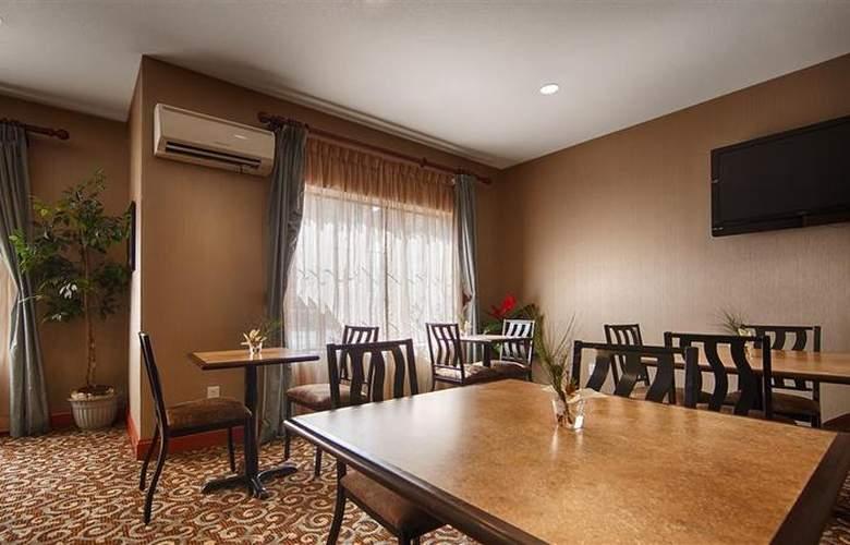 Best Western Mountain Villa Inn & Suites - Hotel - 23