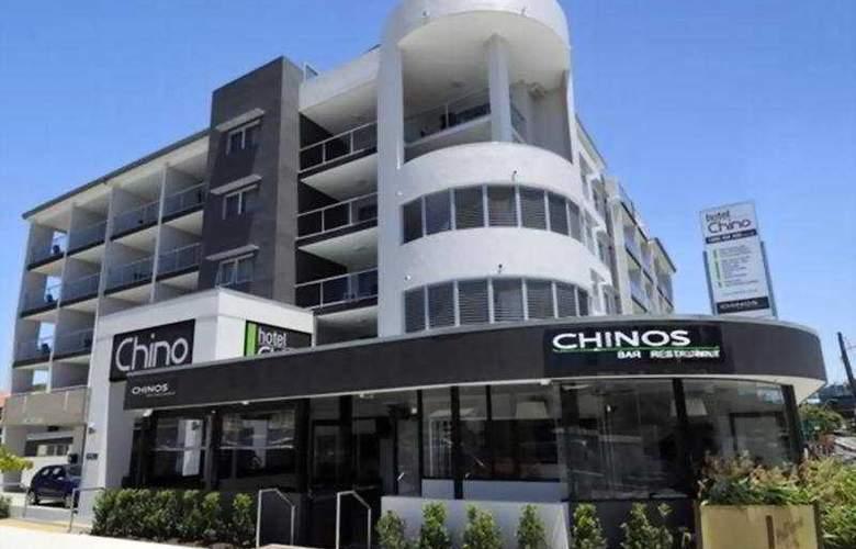 Chino - Hotel - 0