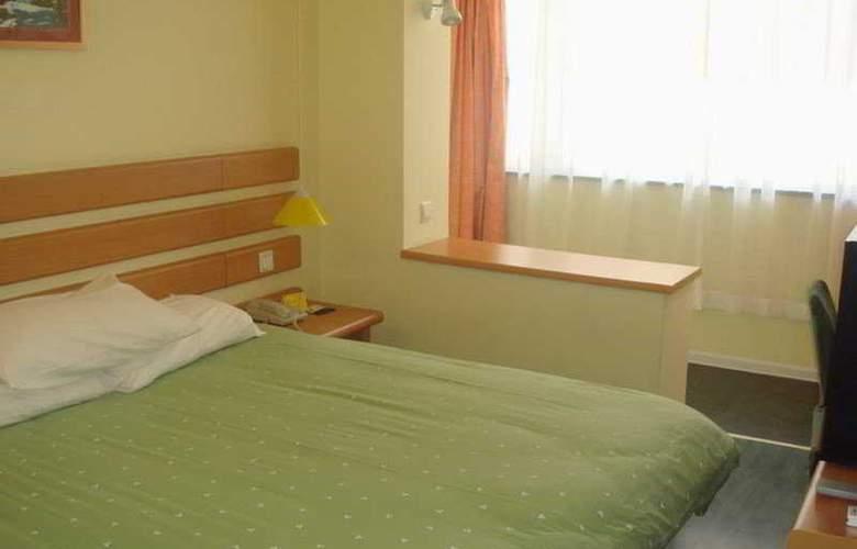 Home Inn Tianhe Bei Road - Room - 2