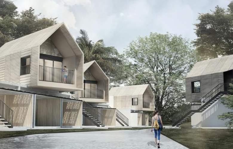 Celes Beachfront Resort - Hotel - 0