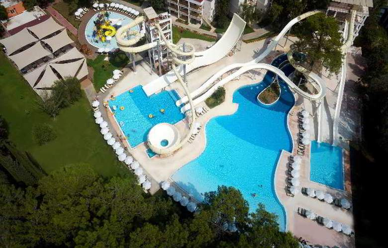 Sherwood Club Kemer - Pool - 32