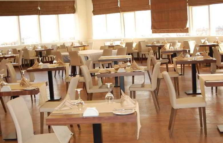 Sekerpinar Hotel Gebze - Restaurant - 3