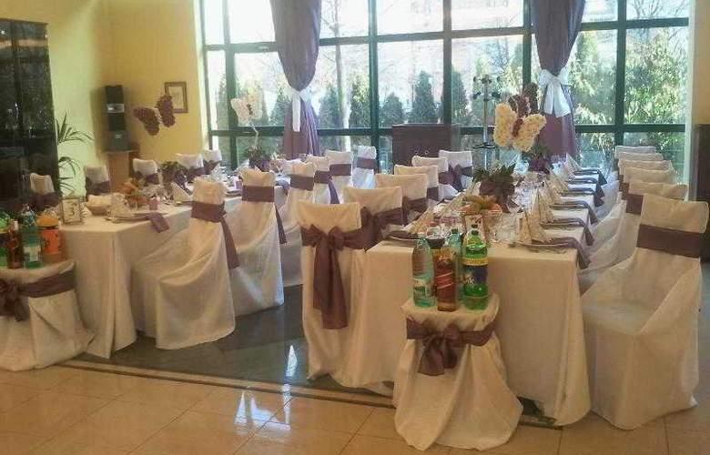 Boavista Hotel & ApartHotel - Restaurant - 5