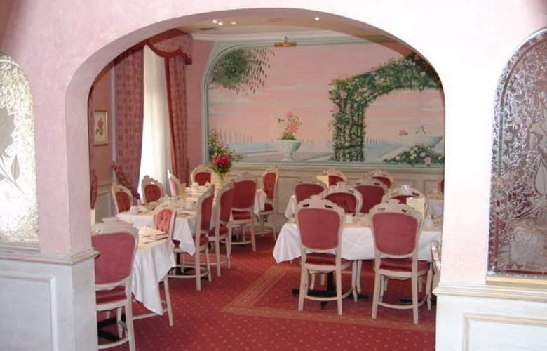The London Elizabeth - Restaurant - 5