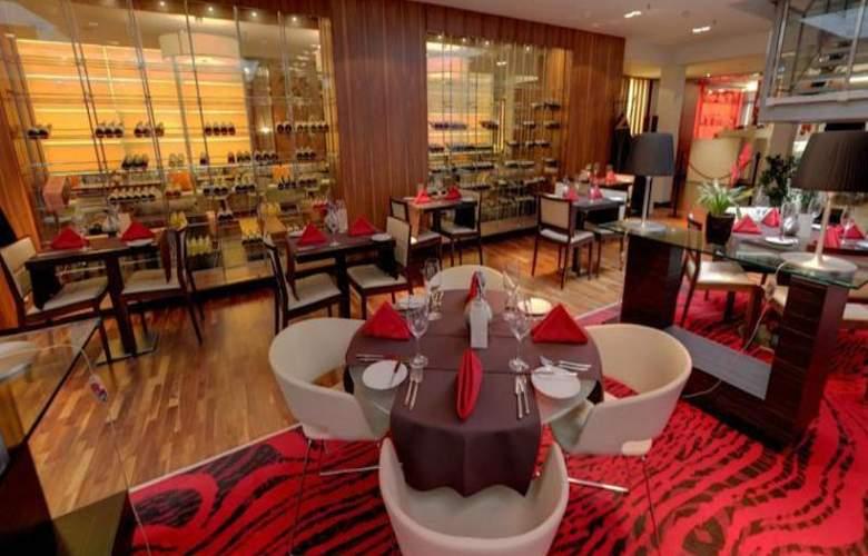 Radisson Blu Elizabete Hotel - Restaurant - 14