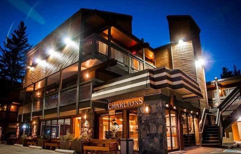 Charlton's Cedar Court - Hotel - 7