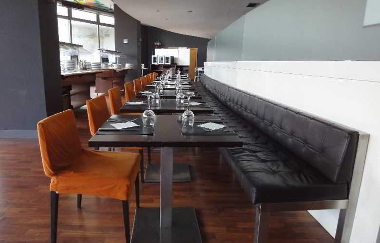 Eurohotel Barcelona Gran Via Fira - Restaurant - 5