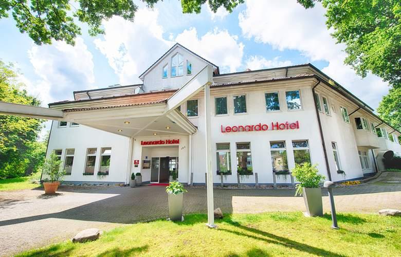 Leonardo Hamburg Airport - Hotel - 0