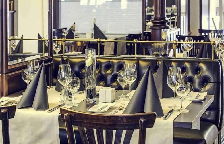 Mercure Dortmund Centrum - Restaurant - 53