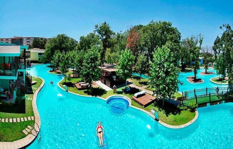 Sueno Hotels Beach Side - Pool - 32