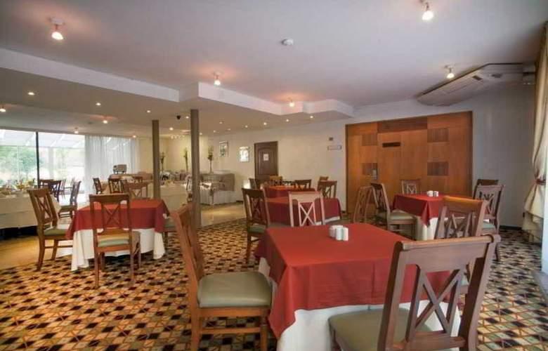 Panamericana Hotel Providencia - Restaurant - 6
