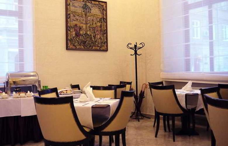 Reikartz Medeivale - Restaurant - 6