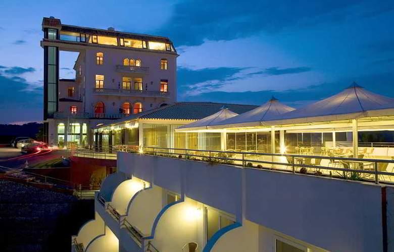 Hotel Do Sado Business & Nature - Hotel - 4