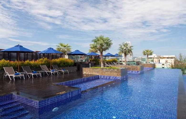 Best Western Patong Beach - Pool - 21