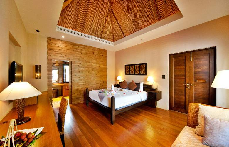 Le Vimarn Cottages & Spa Ko Samet - Room - 2