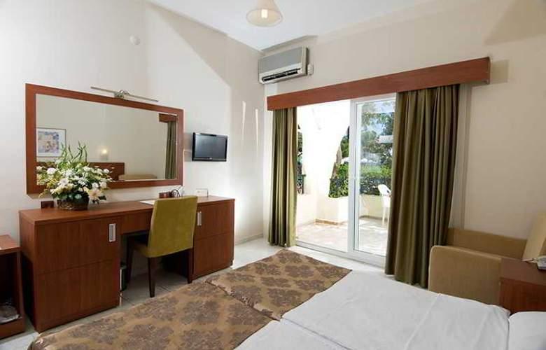 Labranda TMT Bodrum Resort - Room - 8