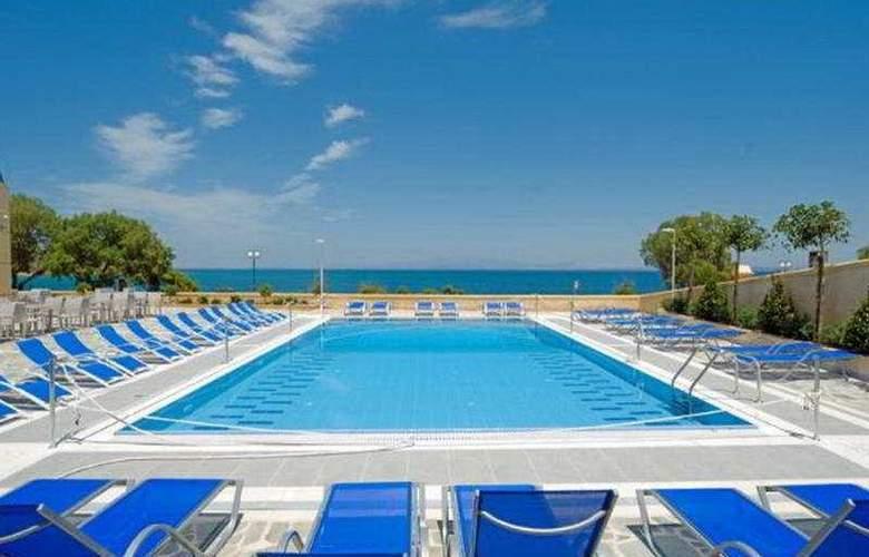 Aegean Dream - Pool - 6