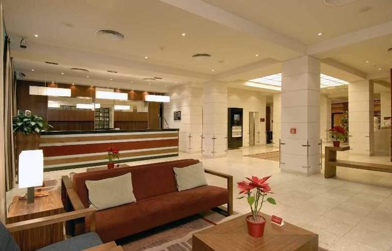 K + K  Hotel Opera - General - 1