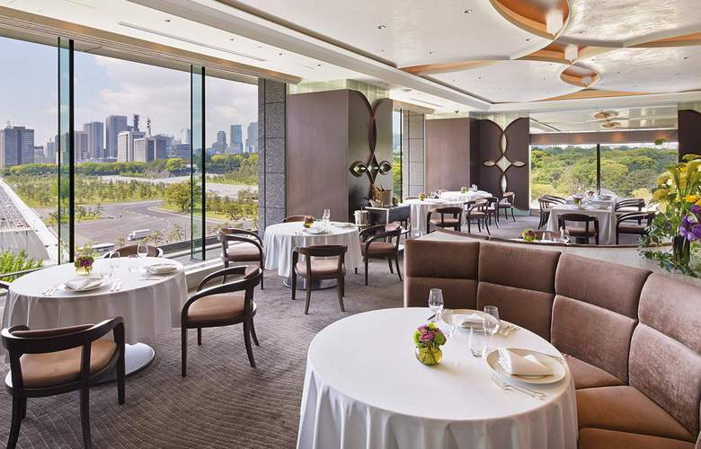 Palace Hotel Tokyo - Restaurant - 2