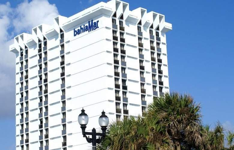 Bahia Mar Ft Lauderdale Beach-Doubletree by Hilton - Hotel - 11