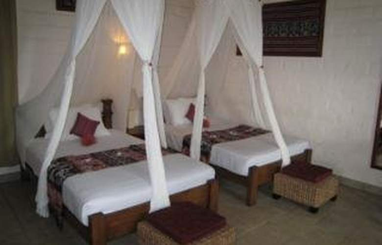 Sumba Nautil Resort - Room - 1