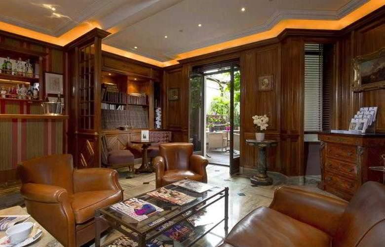 Best Western Premier Trocadero La Tour - Hotel - 11