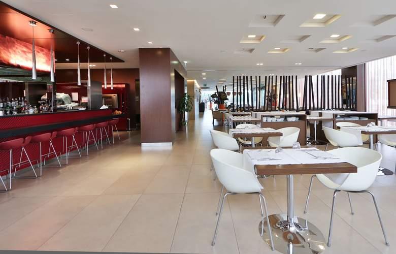Best Western Hotel Goldenmile Milan - Bar - 3