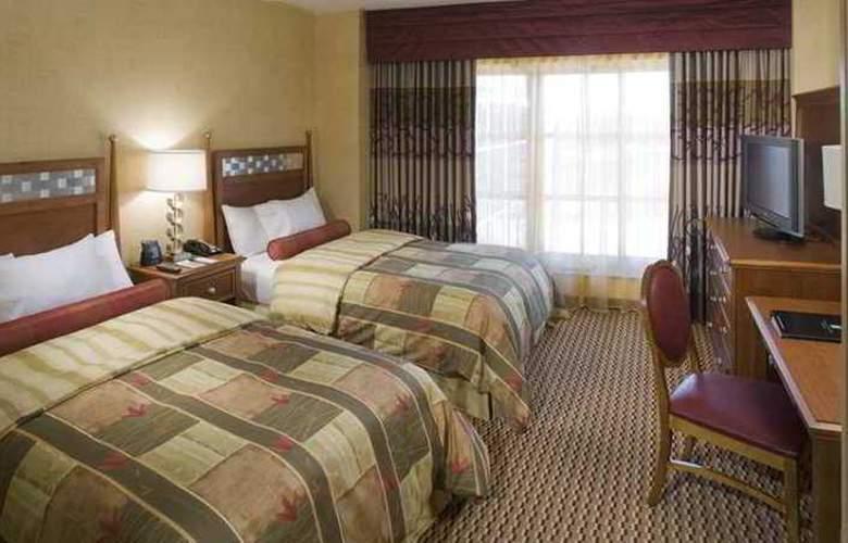 Embassy Suites Northwest Arkansas - Hotel - 10