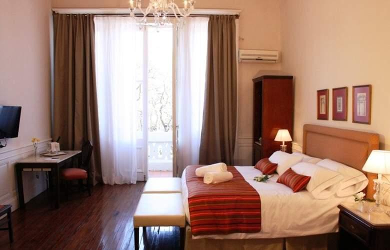 Hotel De la Ville - Hotel - 2