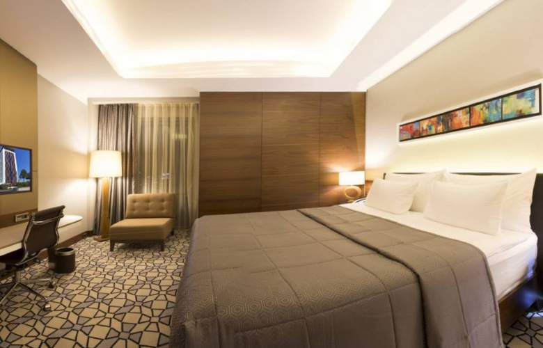 Royal Stay Palace - Room - 5