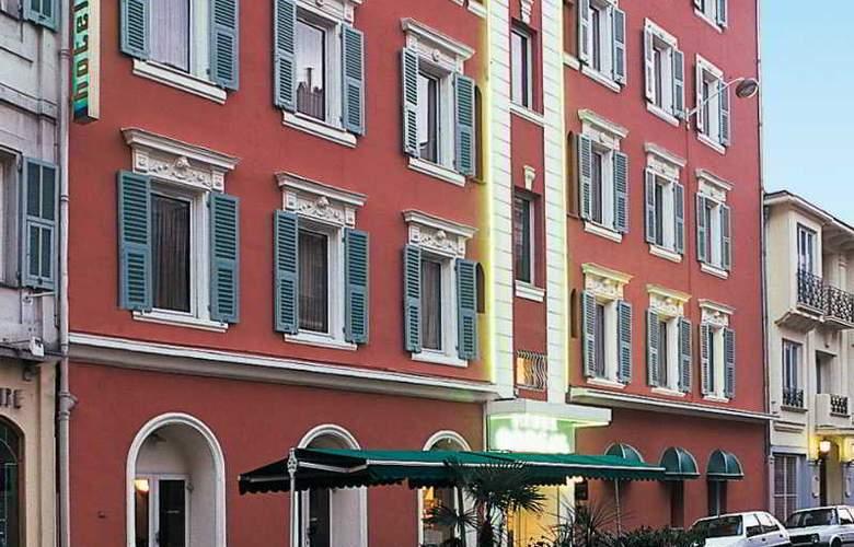 Boreal - Hotel - 0