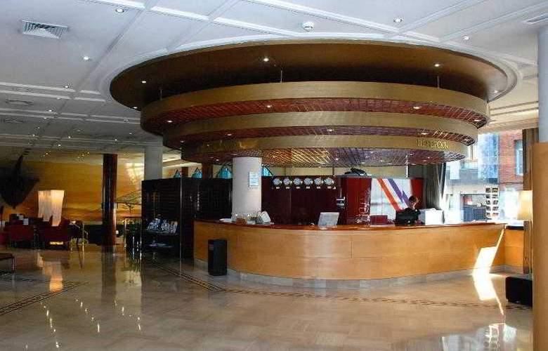 Silken Indautxu - Hotel - 5