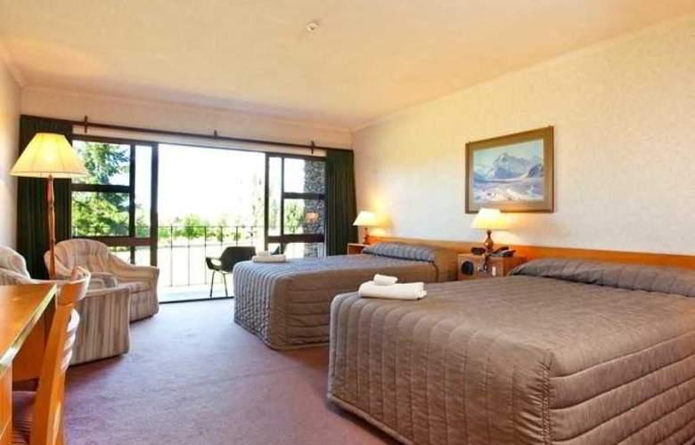 Mackenzie Country Inn - Room - 10