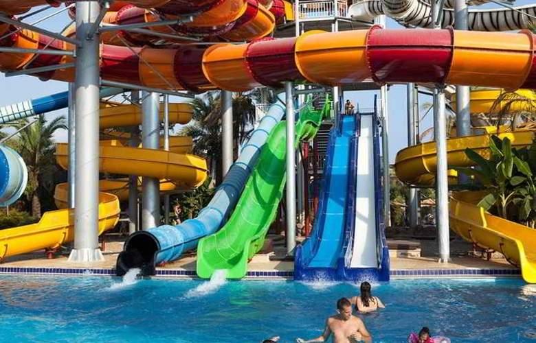 Long Beach Resort - Sport - 19