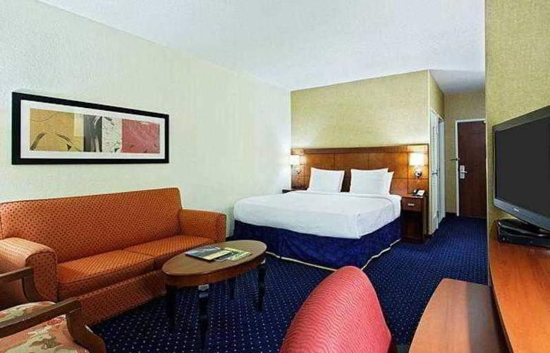 Courtyard Austin Airport - Hotel - 19