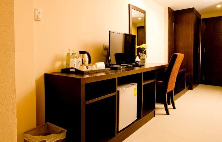 Sinsuvarn Airport Suite - Room - 18