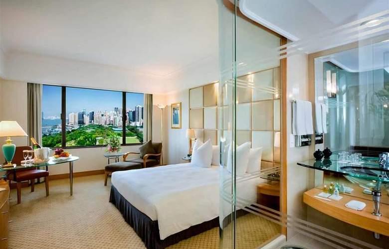 The Park Lane Hong Kong - Room - 29