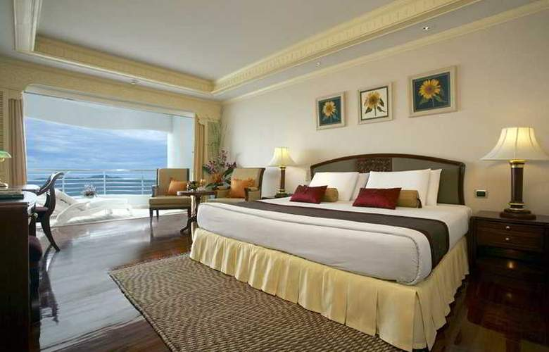 Royal Cliff Grand - Room - 3
