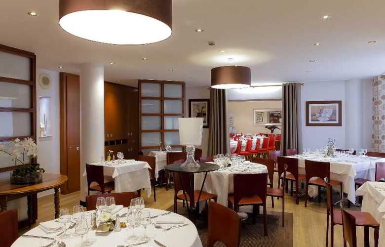 Charlemagne - Restaurant - 23