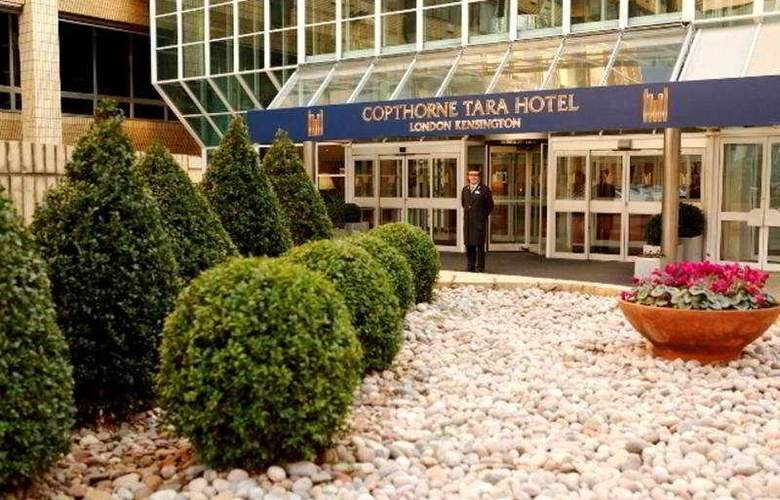 Copthorne Tara Hotel London Kensington - General - 0