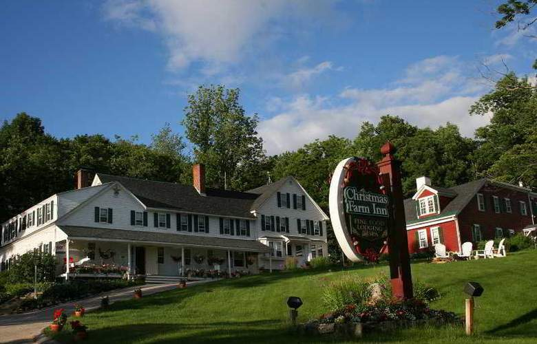 Christmas Farm Inn & Spa - General - 2