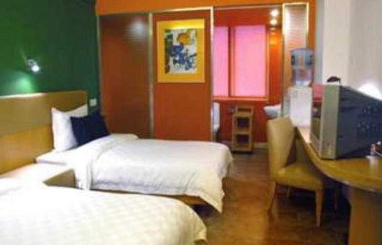 Garden Inn Xidan - Room - 3
