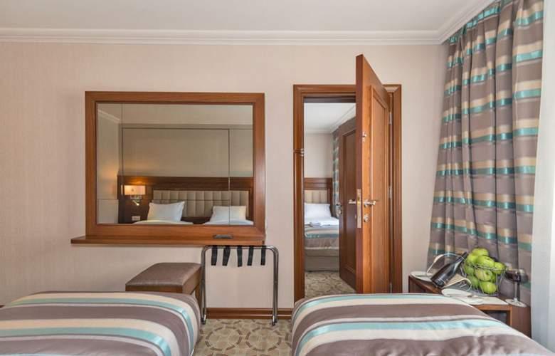 Bekdas Hotel Deluxe - Room - 42