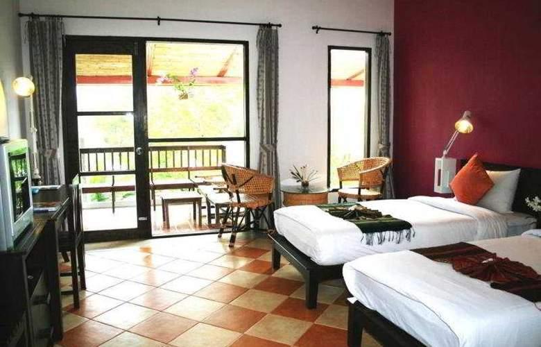 Duangjai Resort - Room - 7