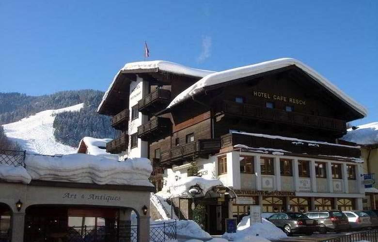 Minotel Resch - Hotel - 0