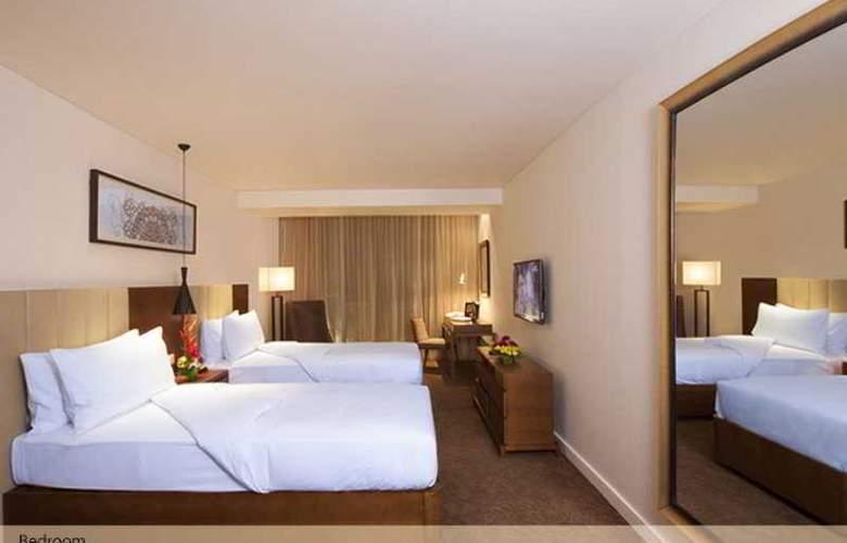 Oakwood Residence Prestige Whitefield Bangalore - Room - 1