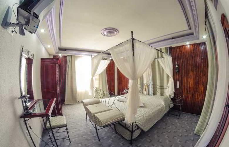 Predeal Comfort Suites - Room - 7
